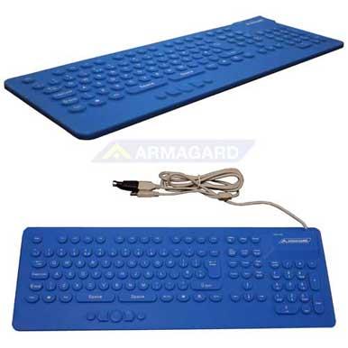Защитная медицинская Клавиатура